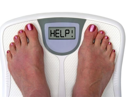 Тройная система очистки организма с целью быстрого похудения