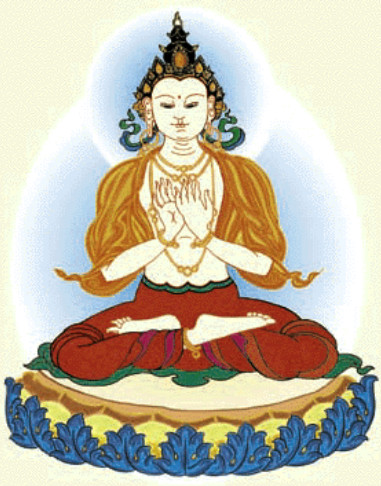 мантра вайрочаны Будды, мантра будды, ом мани падме хум, мантры дуйко, эзотерика, школа кайлас, андрей дуйко