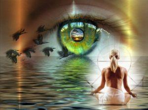 интуиция, развитие интуиции, практика сталкер, эзотерика кайлас, андрей дуйко