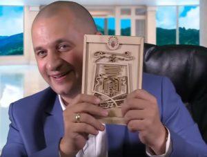 интервью с Андреем Дуйко, эзотерическая школа Кайлас