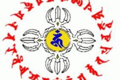 знак защиты вайрочаны, защищающий знак, эзотерика, школа кайлас, андрей дуйко