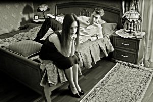 если жена обижается что делать, , обида, психотерапия, Андрей Дуйко