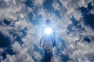 Духовная энергия