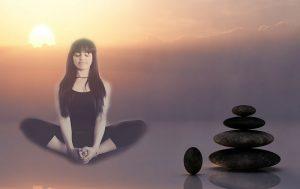 Медитация Шри Янтры