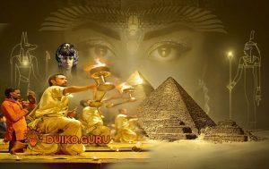 магия востока, таинства, обряды, магия египта, египетская магия, эзотерика кайлас, андрей дуйко