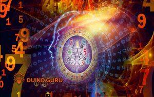 Магия цифр и символов